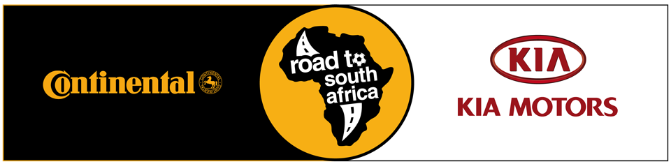 Road to South Africa 2010